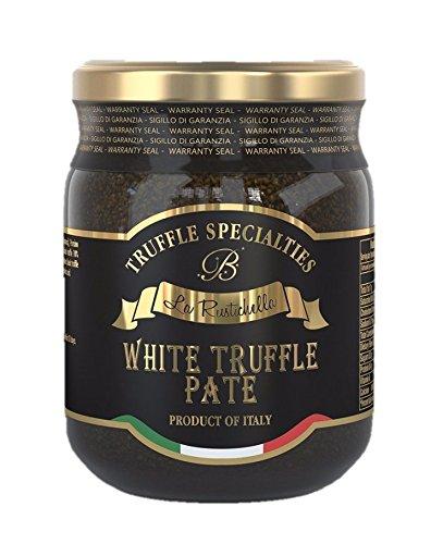 白トリュフ ペースト イタリア産 (500g)
