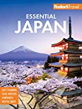 Fodor's Essential Japan (Full-color Travel Guide Book 1) (English Edition)