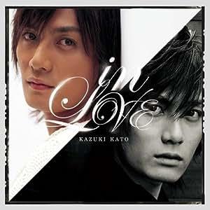 in LOVE(DVD付)