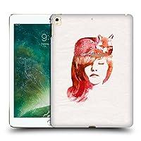 オフィシャル Robert Farkas スリープ・フォックス ピープル ハードバックケース iPad Pro 12.9 (2017)