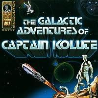 Galatic Adventures