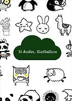 igsticker ポスター ウォールステッカー シール式ステッカー 飾り 297×420㎜ A3 写真 フォト 壁 インテリア おしゃれ 剥がせる wall sticker poster 013876 動物 アニマル 星