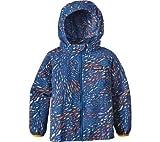 (パタゴニア)patagonia Baby Baggies Jacket 60288 Plankton Punch: Superior Blue (PPSB) 2T