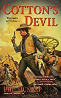 Cotton's Devil (Sheriff Cotton Burke)