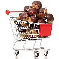 Restaurantware Mini Shopping Cart 4.9 inches 1 count box [並行輸入品]