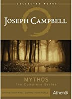 Joseph Campbell: Mythos the Complete Series [DVD] [Import]