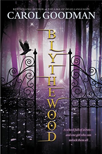 Download Blythewood (Blythewood series Book 1) (English Edition) B00BTRDI70