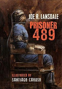 Prisoner 489 (Black Labyrinth Book 2) by [Lansdale, Joe]