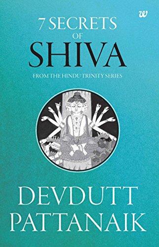 amazon co jp 7 secrets of shiva english edition 電子書籍 devdutt