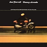 Penny Arcade by Joe Farrell (2011-02-08)