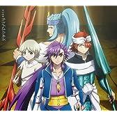 スポットライト(初仕様付期間生産限定アニメ盤)(DVD付)