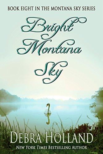 Bright Montana Sky (Montana Sky  Book 8) (English Edition)