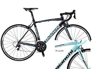 BIANCHI (ビアンキ) CYCLE 2016 VIA NIRONE-7 PRO 105 2x11s ロードバイク チェレステ 53 JP16B18CK53