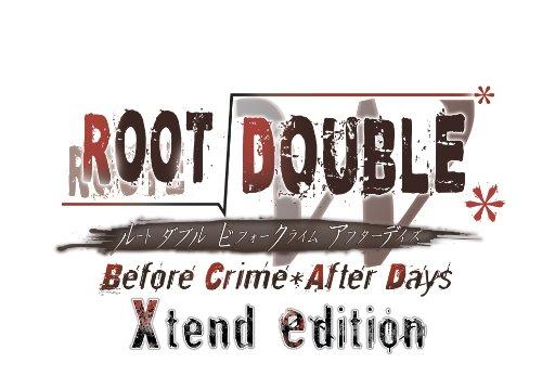 ルートダブル~Before Crime After Days~Xtend edition (通常版) - PS3の詳細を見る