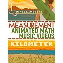 Measurement Songs and Animations For Kids | Math Videos for Teaching Elementary Students