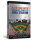New York Mets Essential Games of Shea Stadium [DVD] [Import]