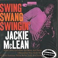 Swing Swang Swingin [12 inch Analog]