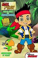 Jake & the Neverland Pirates: Adventurer at Heart