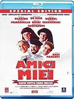 Amici Miei - Come Tutto Ebbe Inizio [Italian Edition]