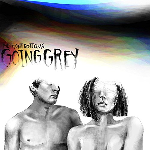 GOING GREY [LP] (DOWNLOAD) [Analog]
