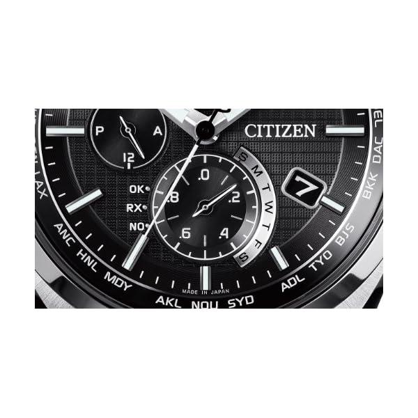 [シチズン]CITIZEN 腕時計 ATTES...の紹介画像6