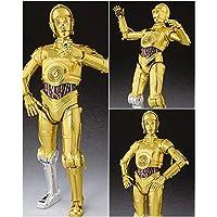S.H.フィギュアーツ C-3PO(A NEW HOPE)★