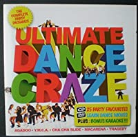 Ultimate Dance Craze + DVD