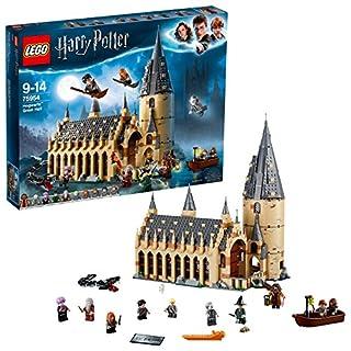 LEGO Harry Potter Hogwarts Great Hall 75954 Playset Toy (B0792RDN2V) | Amazon Products