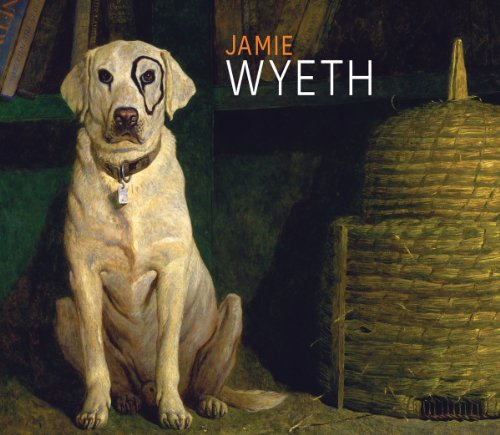 Jamie Wyeth - Jamie Wyeth