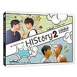 【中国語書籍】HIStory2 写真集
