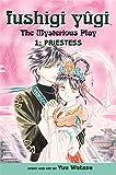 Fushigi Yugi Volume 1