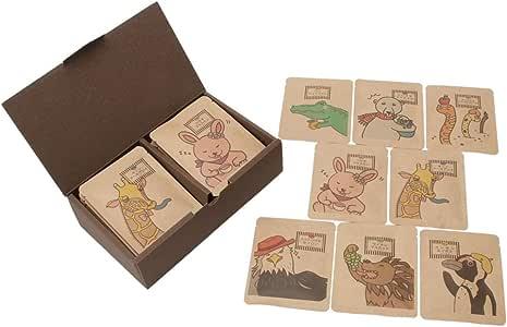【ギフト包装済み】アニマルティー 16個入り紅茶ギフトセット(8種類各2袋) 七色商店 紅茶ティーバッグ