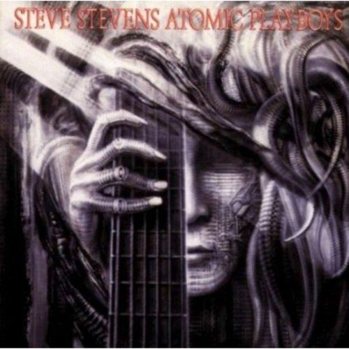 Atomic Playboys / Steve Stevens