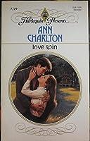 Love Spin (Harlequin Presents)