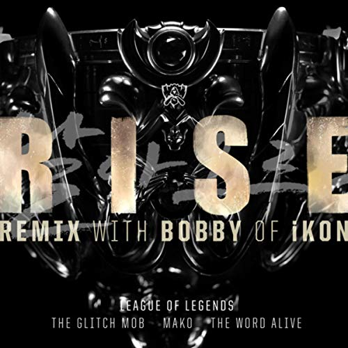 Rise (Remix)