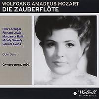 Mozart: Die Zauberflote by Pilar Lorengar
