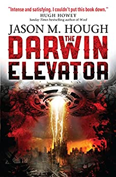 The Darwin Elevator (Dire Earth Cycle) by [Hough, Jason M.]