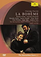 Puccini: La Boheme [DVD] [Import]