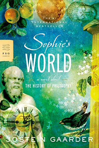 Sophie's World: A Novel About the History of Philosophy (FSG Classics)の詳細を見る