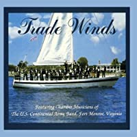 Trade Winds【CD】 [並行輸入品]