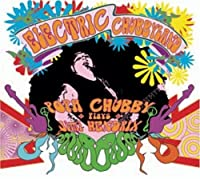 Electric Chubbyland by POPA CHUBBY