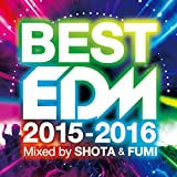 BEST EDM -2015-2016- mixed by SHOTA & FUMI
