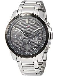 [トミーヒルフィガー]TOMMY HILFIGER 腕時計 DECKER 1791564 メンズ 【並行輸入品】