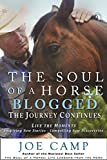 The Soul of a Horse BLOGGED-The Journey Continues (English Edition)