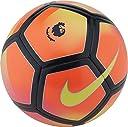 17FAナイキ(NIKE) ナイキ ピッチ PL サッカーボール SC3137-620 メンズ (620)クリムゾン 5
