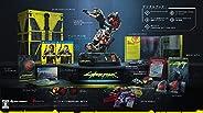 【PS4】サイバーパンク2077 コレクターズエディション【Amazon.co.jp限定】SAMURAIステッカー(付)&ナイトシティPC?スマホ壁紙(配信)