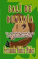 Salí de Rumanía