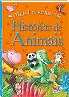 Meu Livrinho De… Histórias de Animais