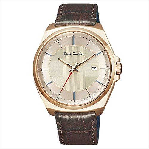 ポールスミス Paul Smith The City Pair メンズ ウォッチ 腕時計 時計