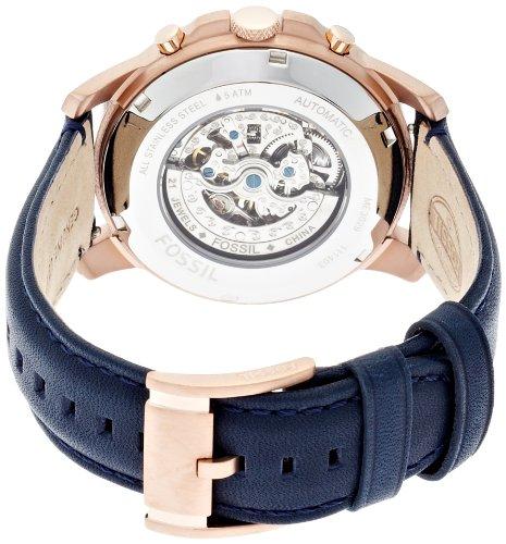 [フォッシル]FOSSIL 腕時計 GRANT ME3029 メンズ 【正規輸入品】